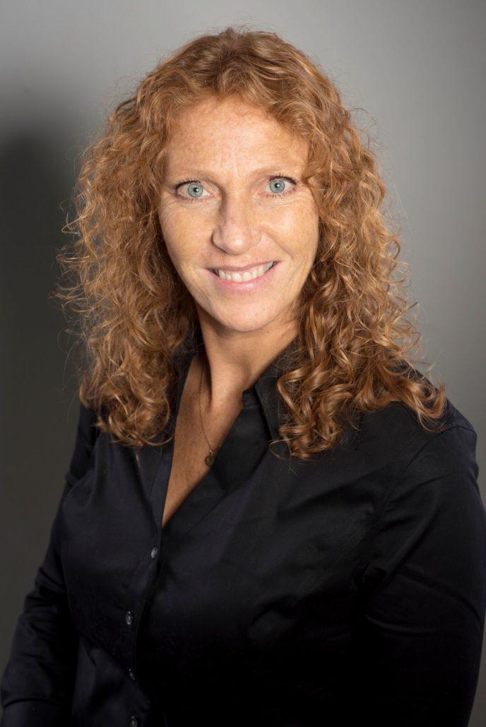 Yvonne Harmelwaard